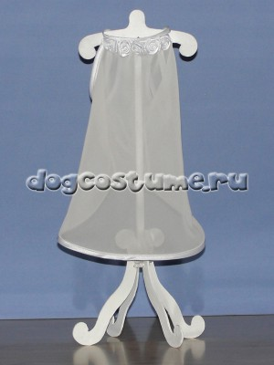Летнее платье Маришка