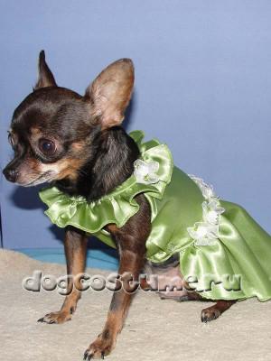 Летнее платье Маргоша