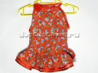 Мария летнее платье